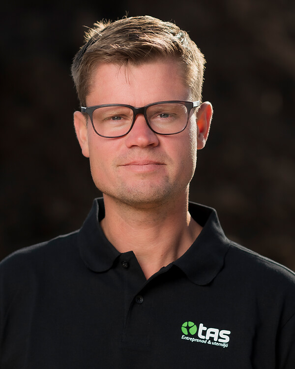 Erik Göransson
