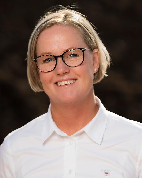 Pernilla Ljunggren